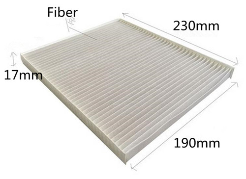 Cabin Air Filter Wix 24685