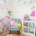 Bonito Da Parede do vinil decal adesivo para Gaveta decorar adesivo para a parede do quarto do bebê adesivo de parede à prova d' água