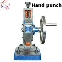 1PC Kleine druk persmachine JA-2 1.0T nauwkeurige handmatige punch machine hand punch machine