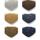 Seed Spacer Beads