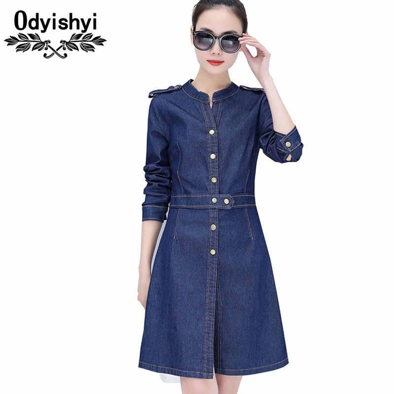 d5574d27c8 Vestidos de primavera vestido de las mujeres vestidos de 2019 nuevo  caliente vender apretar cintura manga
