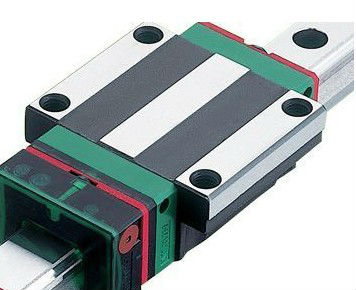 100% genuine HIWIN linear guide HGW45H block for Taiwan hiwin 100