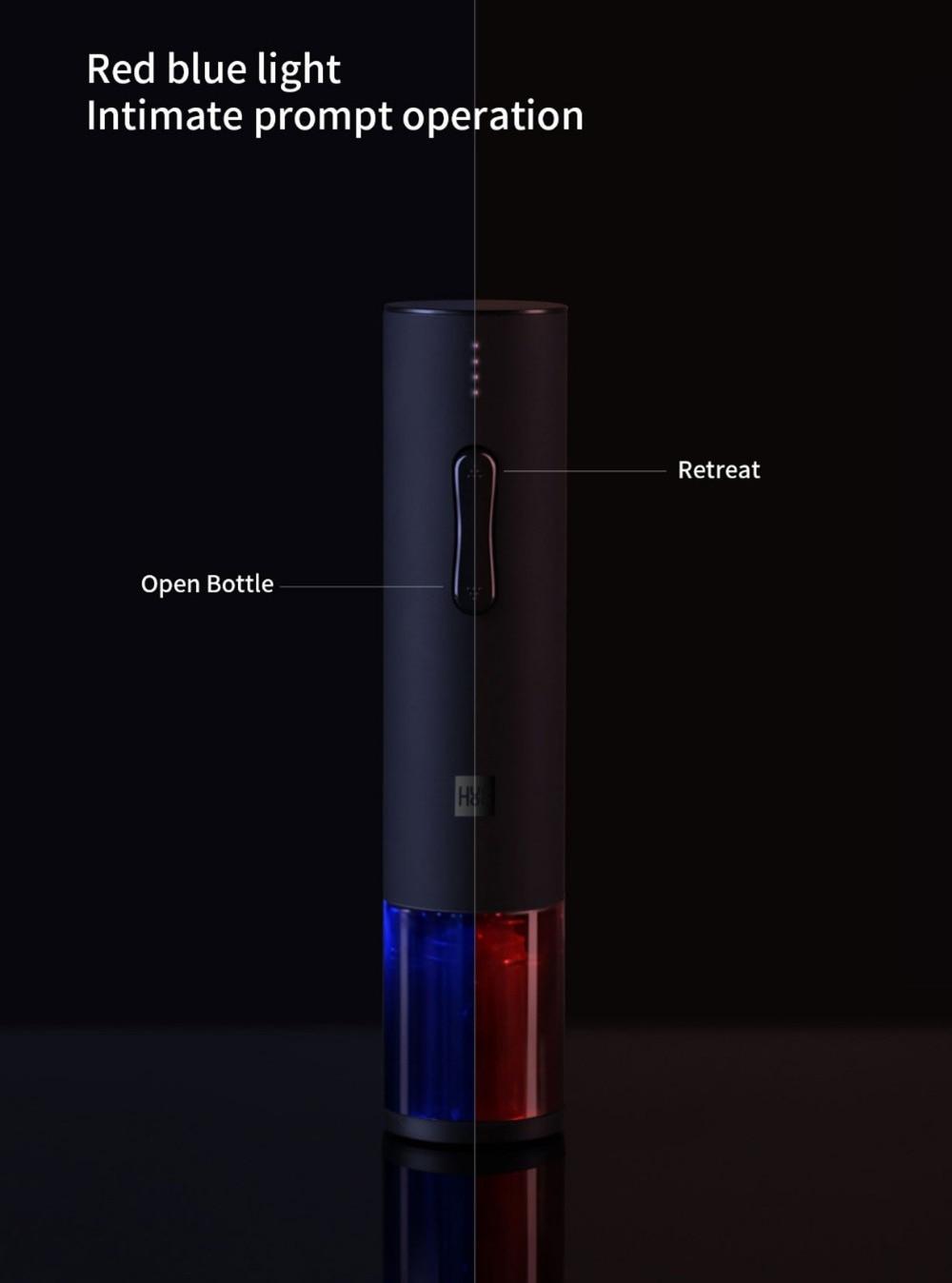 Xiaomi HuoHou Electric Wine Bottle Opener