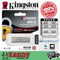 Кингстон usb 3.0 зашифрованы облачных систем хранения данных флэш-накопитель флэш-накопитель 8 ГБ 16 ГБ 32 ГБ 64 ГБ pendrive стиц usb-палки мини pendrives memoria