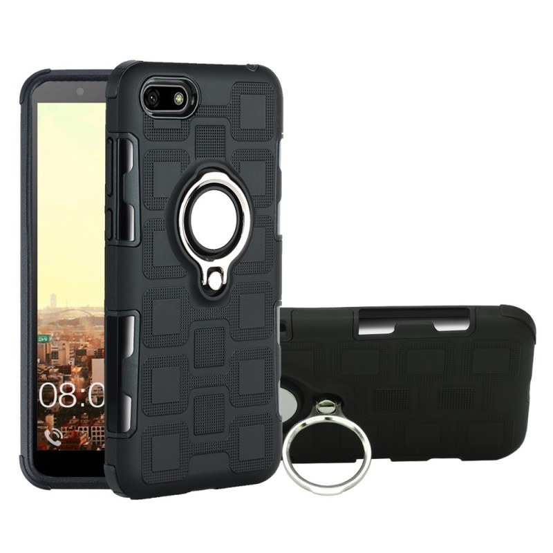 Huawei Honor 7A 5.45 Inch DUA-L22 case cover Huawei Y5 prime 2018 Y5 2018 case cover (18)