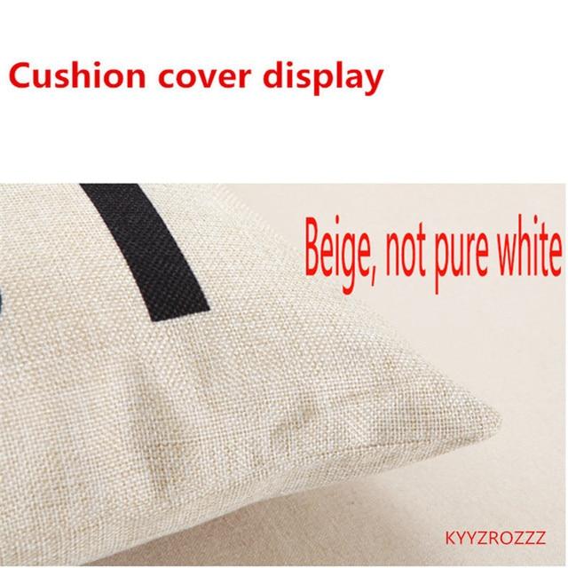 Decor Linen Japanese Fuji Mountain Ukiyo Style Retro Pillow Cover Cushion Cover for Sofa Home Decoration Pillowcase 45x45cm 4