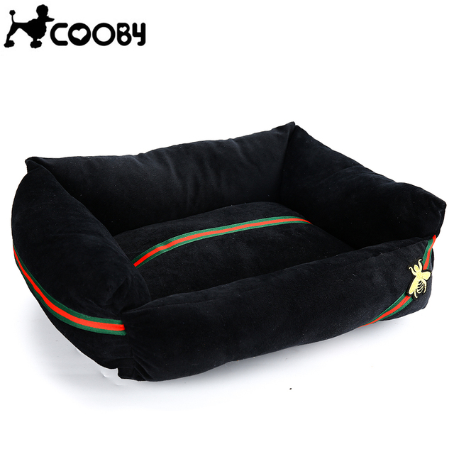 [COOBY] PP Cotton Dog Bed Zerbino Divano Gatto Animali Domestici Letti Casa per