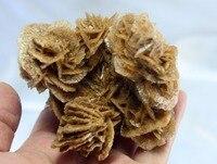 (298g) Natural Desert rose Crystal Cluster Specimen