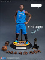 2f7765bfd1bf NBA Kevin Durant Golden State Warriors 35 Action Figure Toy PVC 1 6  Collection Model Dolls