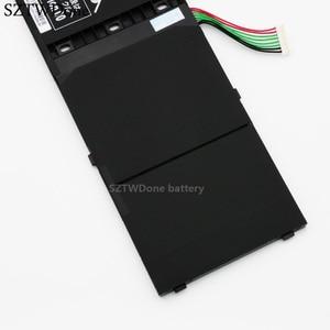 Image 3 - SZTWDone Laptop Battery AP13B3K for Acer Aspire R7 571G R7 572 V5 472G V5 473G V5 552G V5 452G V5 572G V5 573G V7 581G V7 481G