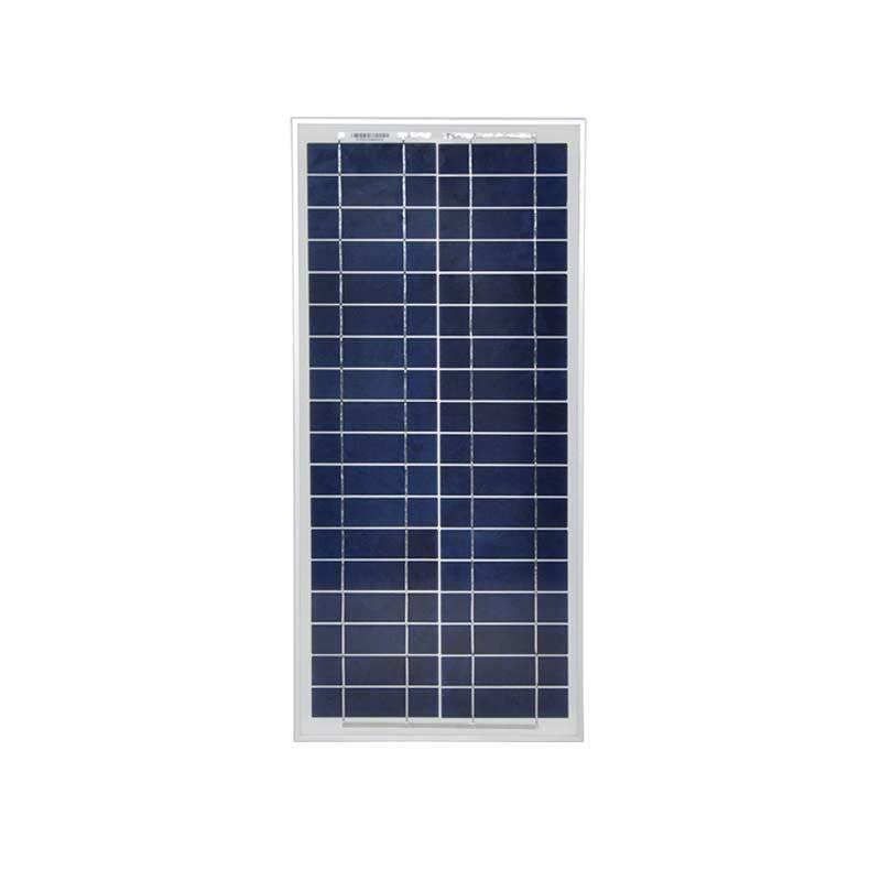 Solar Panel Kit 20w 12v Solar Charge Controller 10a Usb 12