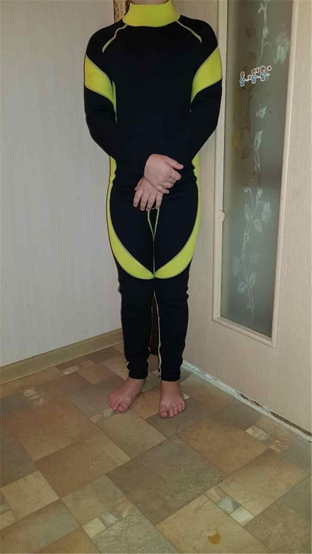 Dijual Hot Neoprene Scuba Diving Wetsuit untuk Anak Laki-laki Anak Perempuan Spearfishing Anak-anak Wet Suit Surf Menyelam Peralatan Split Sesuai dengan Satu Buah