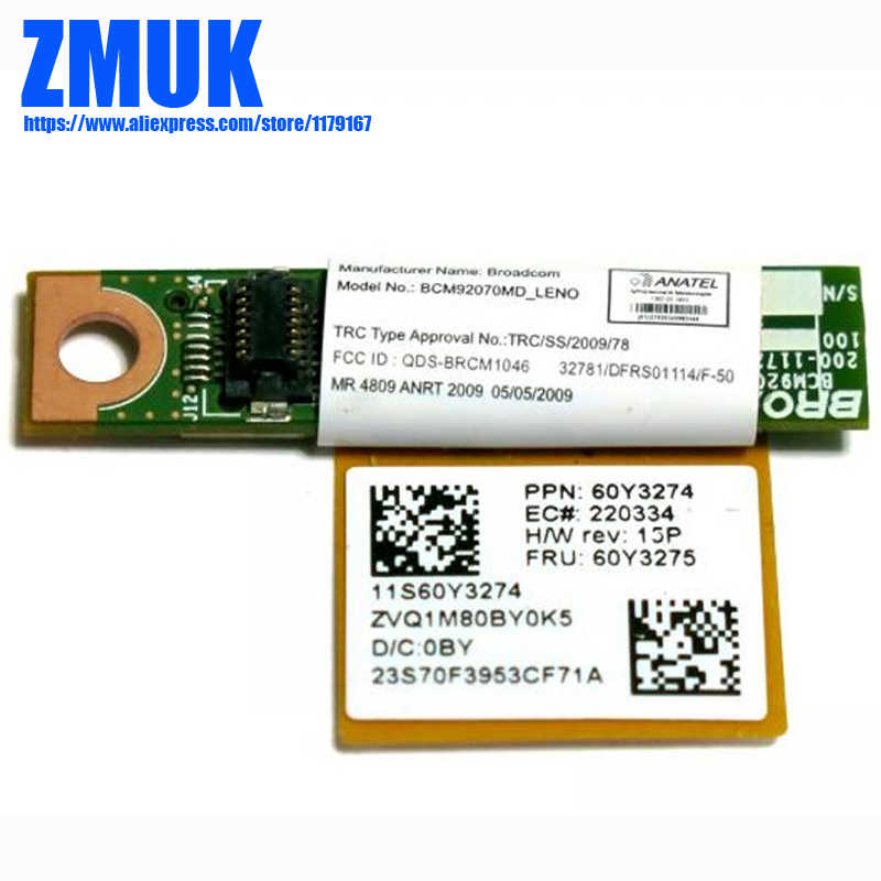 Detail Feedback Questions about 60Y3305 Bluetooth 4 0 Module