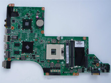 Free shipping For HP DV6 Laptop Motherboard Mainboard 615280-001 Fully tested all functions Work Good