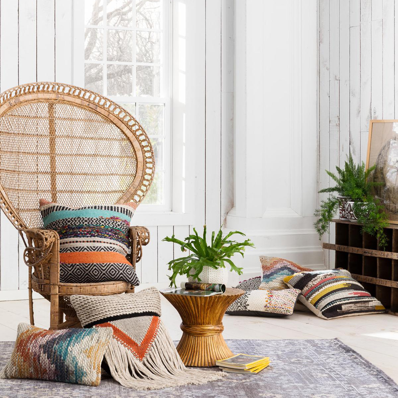 Blog 5 Steps Boho Home Mawgie