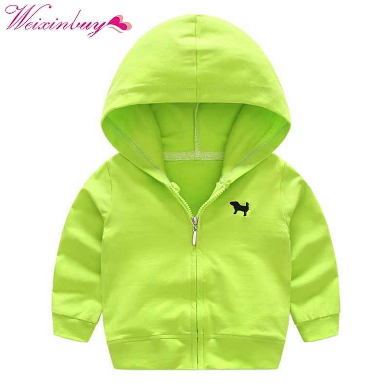 2017新しい秋冬子供男の子ジャケット上着フード付きソフトシェルジャケット男の子子供コート子供服