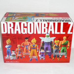 "Image 3 - Japanese Anime ""DRAGONBALL Dragon Ball Z"" Original BANPRESTO Chozousyu Collection Figure Vol.5   Super Saiyan Son Gokou"