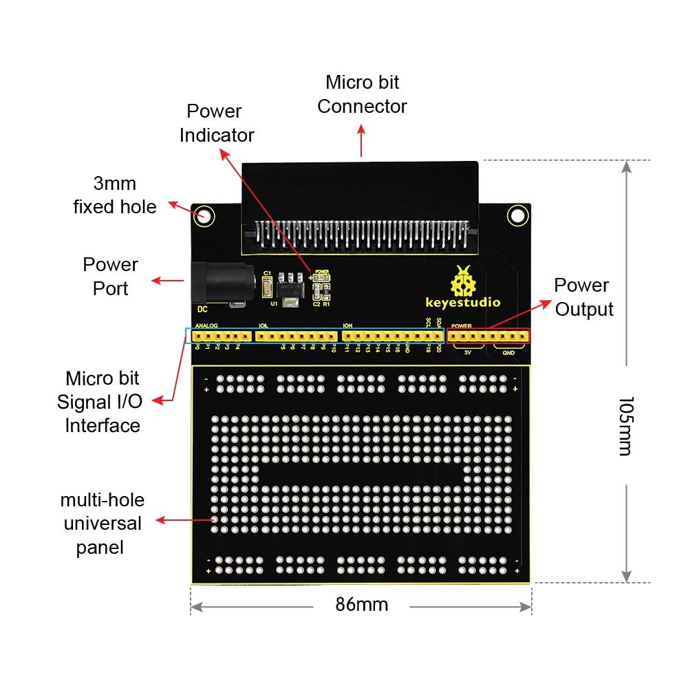 KS0307 micro bit V2400 (4)