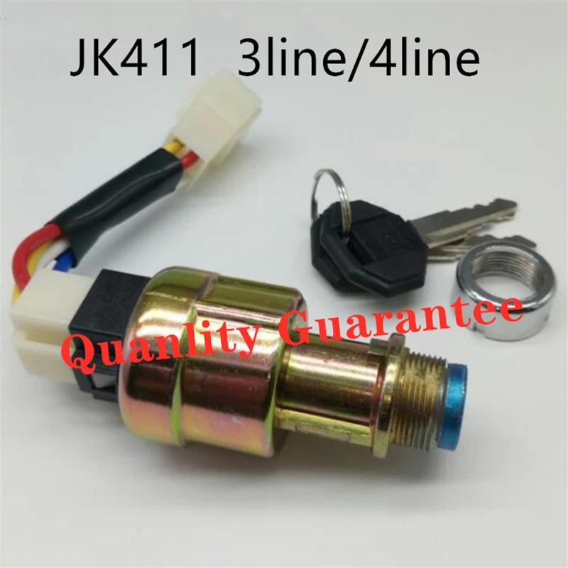 Schlüssel Toyota 511416 key Zündschlüssel Gabelstapler forklift NEU