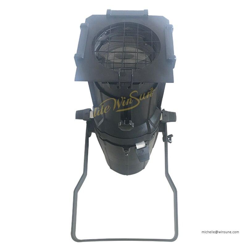 freeship 200w led profile lighting led spot lighting zoom (1)