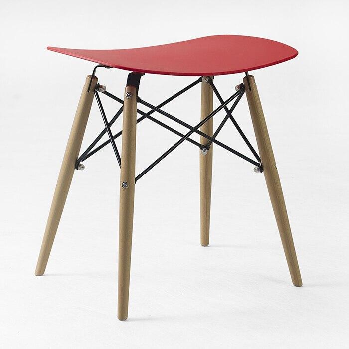 Shoe stools for shopping Living room footstool Beauty salon bench ruyi cloud grain stools living room shoes storage bench foot stools ottomans outdoor burma rosewood chinese ming