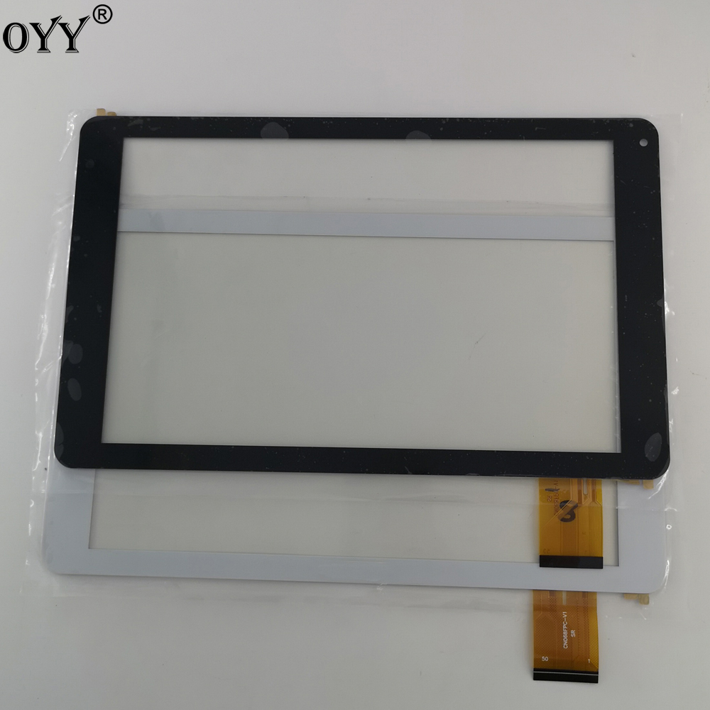10.1'' inch Tablet PC handwriting screen CN068FPC-V1 SR touch screen Digitizer Replacement Parts CN068FPC цены