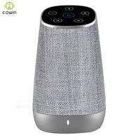 Cowin DiDa15w Bluetooth Speaker Waterproof Portable Wireless Subwoofer Handsfree Speaker Mini Stereo Effect High Fidelity