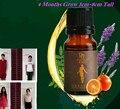 O Envio gratuito de Pé Corpo a Crescer de Altura Aumentando óleos de massagem Óleo Essencial ajuda a crescer mais alto dentro de 4 meses * 3-8cm *