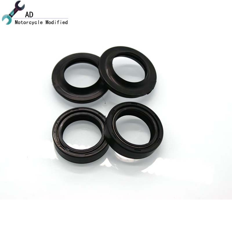 33 46 10.5 For Honda CM450 A C E Front Shock Absorber Fork Damper Dust Seal Oil Seal CM 450 33X46X10.5 Motorcycle Accessories +