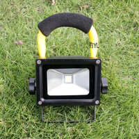 Multi purpose Portable 10w Camping Lamp Led Outdoor Camp Light Charging Home Emergency Light Tent Lamp Lighting