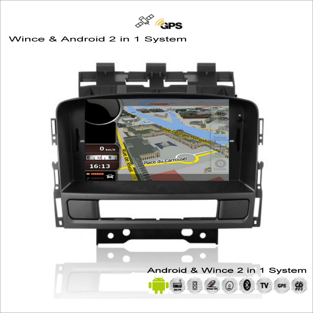 For Opel Astra 2010~2013 - Car Android Multimedia Radio CD DVD Player GPS Navi Map Navigation Audio Video Stereo S160 System автомобильные диски для opel astra h 2010