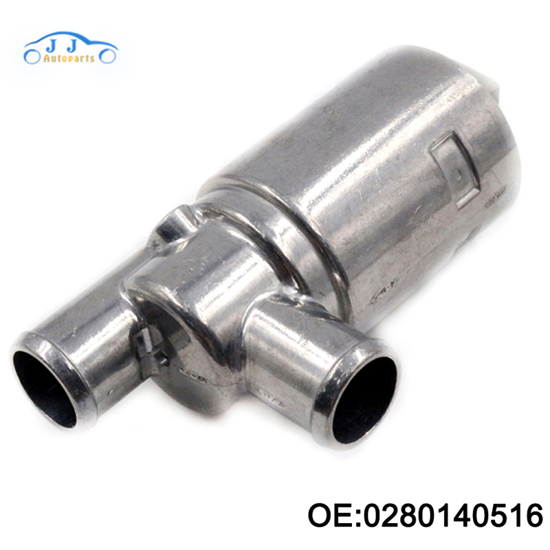 NEW Fuel Injection Idle Air Control Valve 0280140516 For Opel Peugeot Renault Volvo