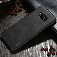X-Level Vintage Series Case For Samsung Galaxy S8 S8Plus