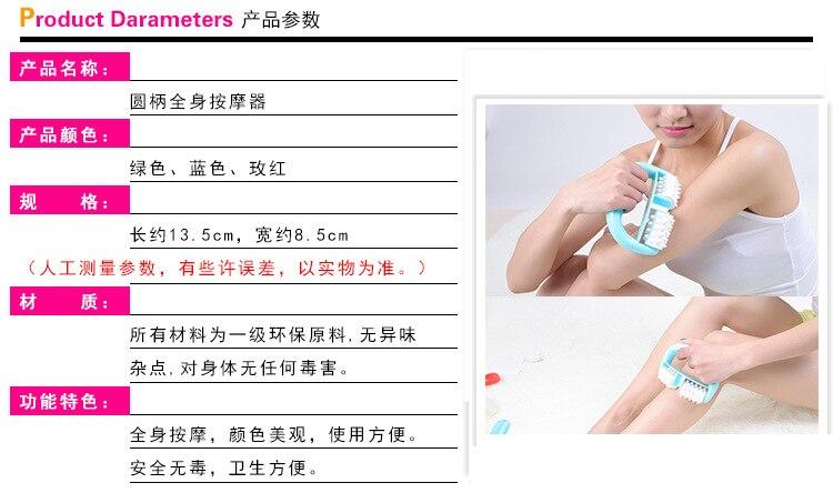 Gesundheitsversorgung Gesicht Abnehmen Roller Y-form Massager Körper Form Roller Schönheit Instrument Werkzeug Für Gesicht Heben Straffende Falten Entfernen Gesundheit Effektiv StäRken