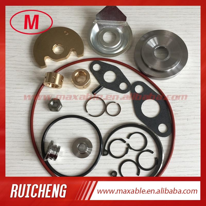 Td08 Перестроить Комплекты/ремонтные комплекты/Turbo комплекты для Турбокомпрессор Короткие