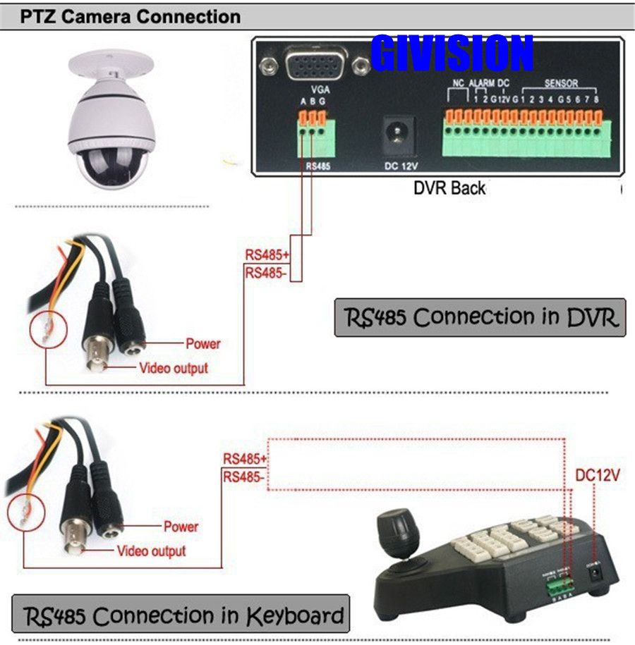 AHD Camera 1080P (6)