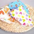 5 Pçs/lote Bandana Bandana Coleira de Cão do animal de Estimação Cão Acessórios do animal de Estimação Produtos Pet Bandagem Triangular Frete Grátis