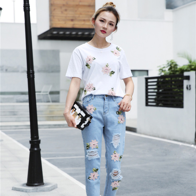 Ripped Jeans Outfits Reviews - Online Shopping Ripped Jeans ...
