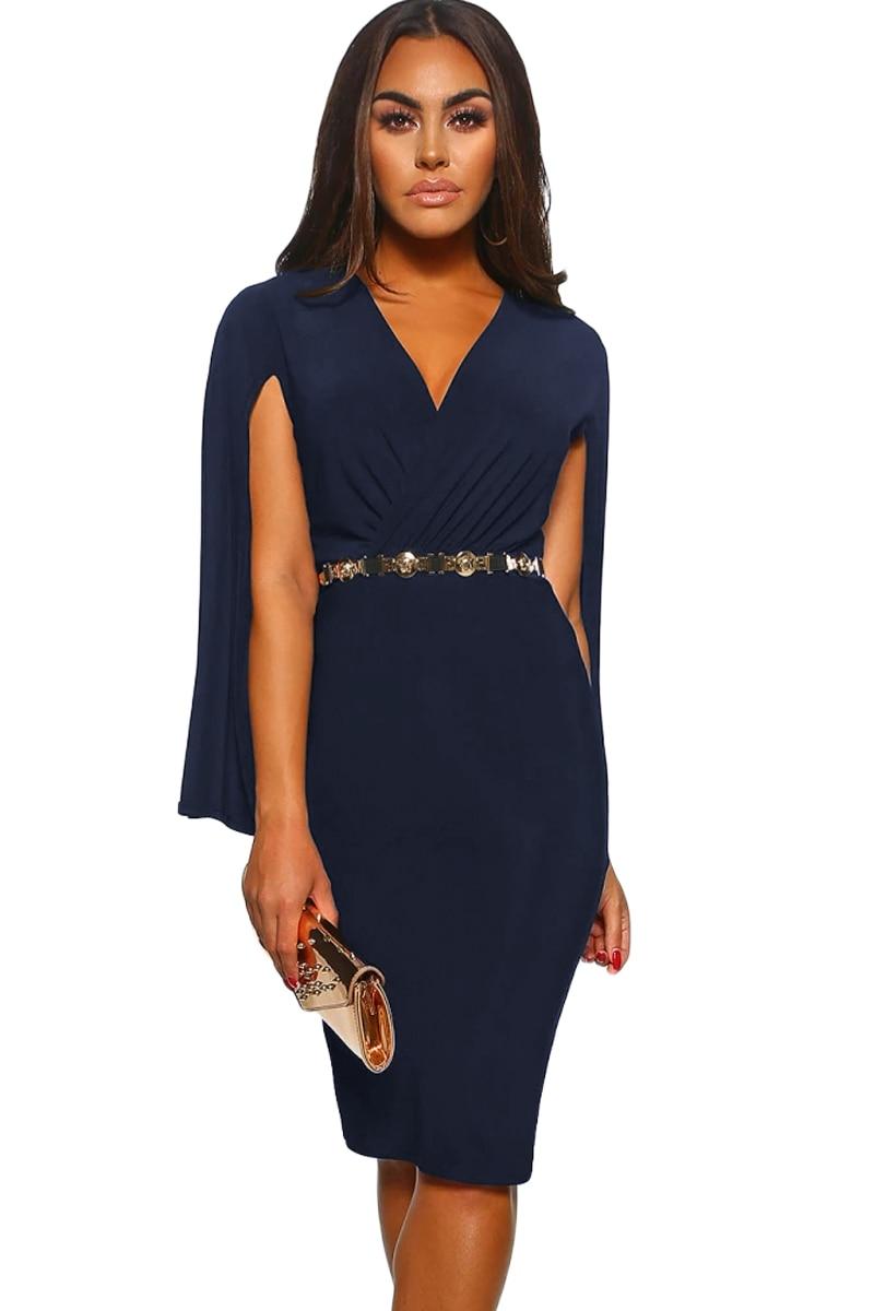 Blue-Manhattan-Moment-Cape-Wrap-Front-Midi-Dress-LC220640-5-31502