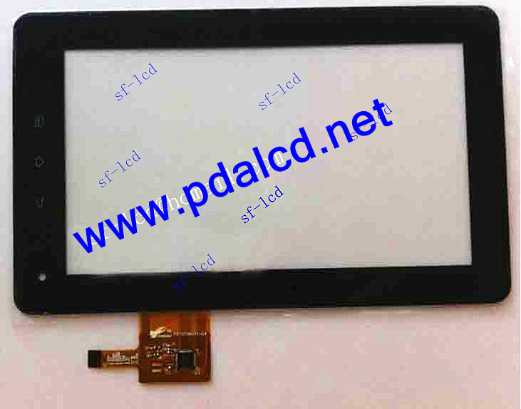 ФОТО Original new 7 inch capacitive touch screen touch panel digitizer glass for Gemei G3 Tablet PC MID free shipping