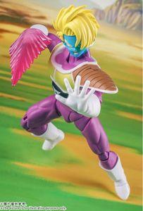 Image 3 - Demoniacal adapté à shazhovi Dragon Ball Z Sauzer Freeza soldat blindé Captain DBZ Figure 1/12