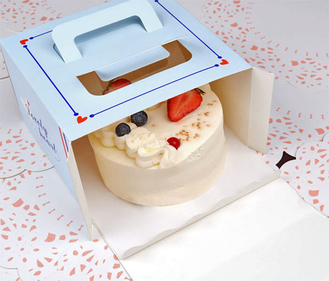 Popular Mini Cake Box-Buy Cheap Mini Cake Box lots from China Mini ...