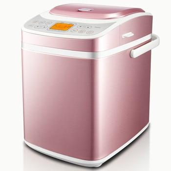 Machine à Pain La Levure D'arrosage Intelligente Est Utilisée Dans La Machine à Pain à La Crème Glacée Domestique Et Automatique.