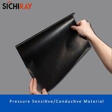 Pressure Sensitive Conductive Sheet (Velostat/Linqstat)