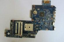 Laptop motherboard For Toshiba Satellite L875D DDR3 H000043850 PLAC CSAC UMA Socket fs1