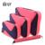 4 Pçs/set Sacos de Alta Qualidade À Prova D' Água de Viagem Pano de Nylon de Malha Organizador Cubo Embalagem Organizador Roupas Acessórios