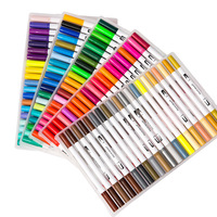 https://ae01.alicdn.com/kf/HTB1YiyqgFooBKNjSZFPq6xa2XXa8/100-ส-ค-เคล-ดล-บ-Fine-แปรง-Marker-ปากกาหม-กส-น-ำ-Paintbrush-Sketch-ปากกา.jpg