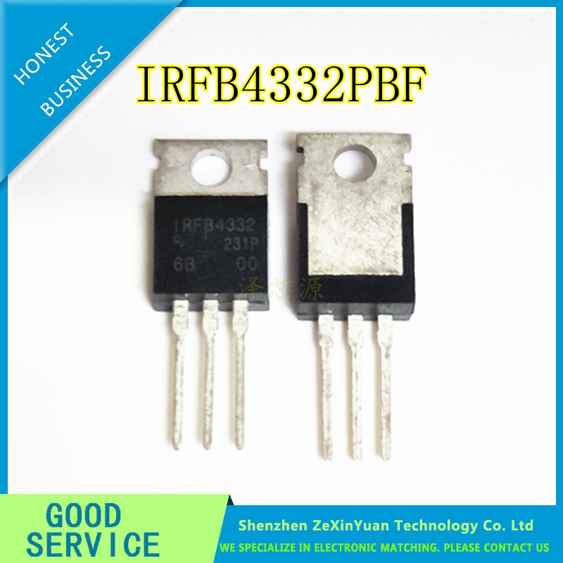 20PCS/LOT IRFB4332PBF IRFB4332 TO-220 Best Quality