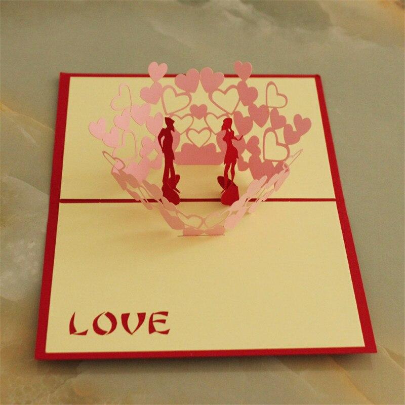 Best sellers 3d laser cut pop handmade vintage post cards wedding best sellers 3d laser cut pop handmade vintage post cards wedding card xmas greeting cards gifts 1015cm m4hsunfo