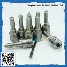 Manual do bocal diesel DLLA140P2281, pulverizador manual de pressão 0 433 173281, marine motor injector bico DLLÂ 140 P 2281